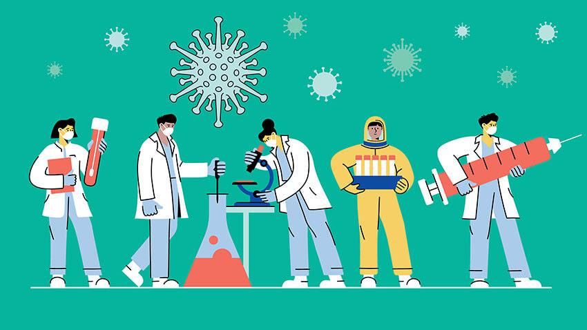 Mainline Pharmacy seeks volunteers for vaccine clinics
