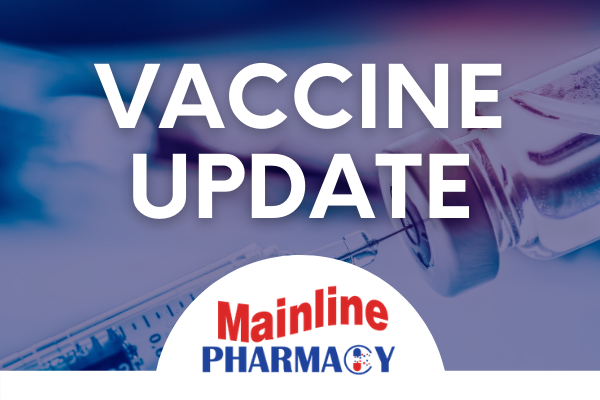 Mainline Pharmacy begins offering vaccines at pharmacy locations